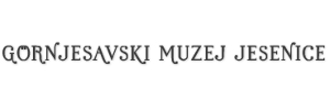 Gornjesavski muzej Jesenice Logotip