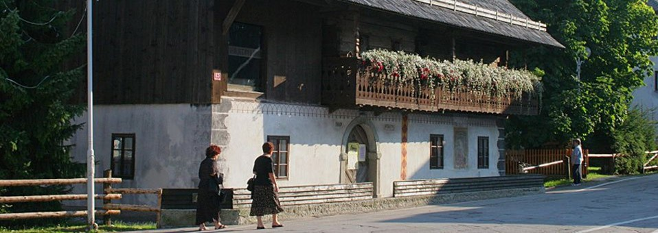 Liznjek house