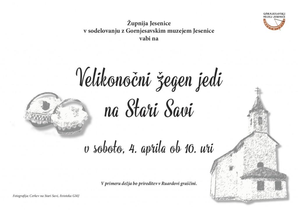 Velikonočni žegen Stara Sava_30_3_15