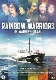Rainbow worriors