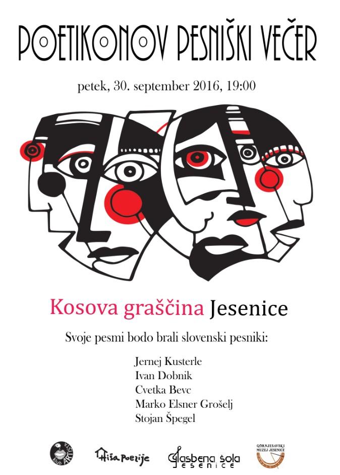 Poetikonov pesniški večer (GMJ)