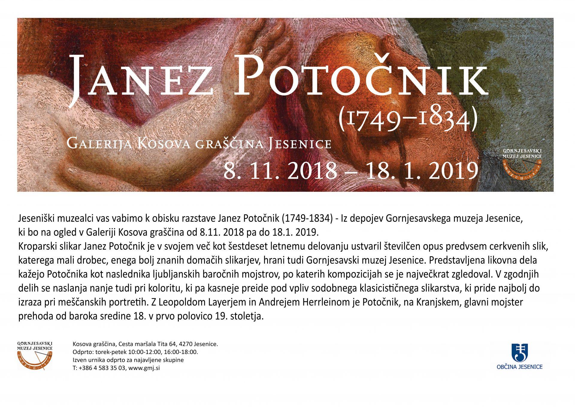 Gornjesavski, muzej, Jesenice, Janez, Potočnik, Kosova, graščina, Aljaž, Pogačnik, kustos, kurator, umetnostni, zgodovinar, muzejski, svetovalec